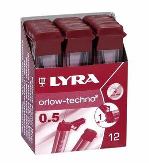 LYRA MINAS ORLOW - TECHNO 0,5MM. B