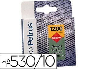 PETRUS GRAPAS 530/10 COBREADAS