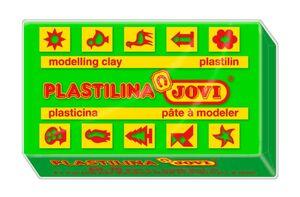 JOVI PLASTILINA 70 VERDE CLARO PEQUEÑA