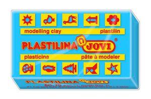 JOVI PLASTILINA 70 AZUL CLARO PEQUEÑA