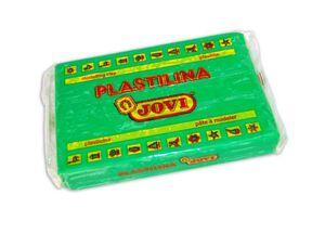 JOVI PLASTILINA 72 VERDE CLARO GRANDE