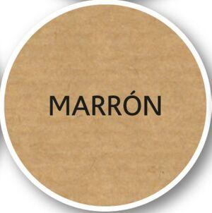 SADIPAL PAPEL KRAFT 1 X 3M. MARRÓN