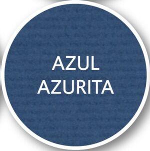 SADIPAL PAPEL KRAFT 1 X 3M. AZUL AZURITA