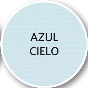 SADIPAL PAPEL KRAFT 1 X 3M. AZUL CIELO