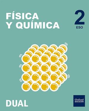FÍSICA Y QUÍMICA 2º ESO. SERIE DIODO. OXFORD ´16