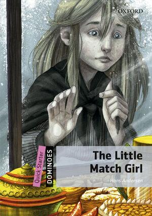 DOMINOES QUICK STARTER. THE LITTLE MATCH GIRL DIGITAL PACK