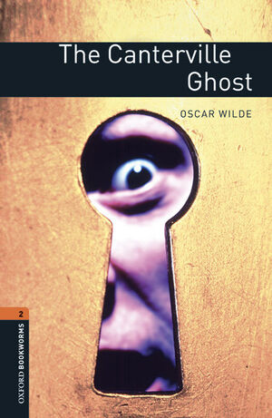 OXFORD BOOKWORMS 2. THE CANTERVILLE GHOST MP3 PACK
