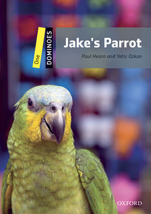 DOMINOES 1. JAKE'S PARROT MP3 PACK