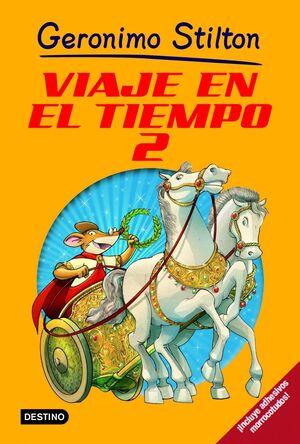 VIAJE EN EL TIEMPO 2