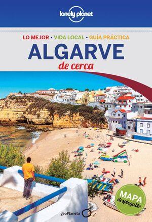 ALGARVE DE CERCA 1