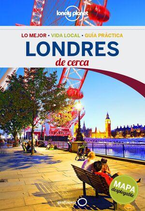 LONDRES DE CERCA 5
