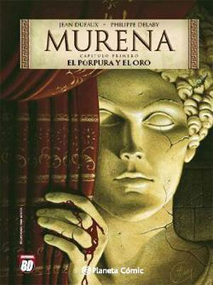 MURENA Nº 01