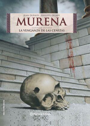 MURENA Nº 08