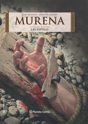 MURENA Nº 09