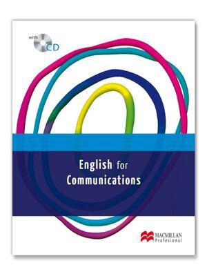 ENGLISH FOR COMUNICATIONS
