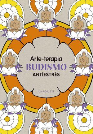 ARTE-TERAPIA BUDISMO