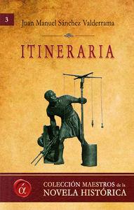 ITINERARIA