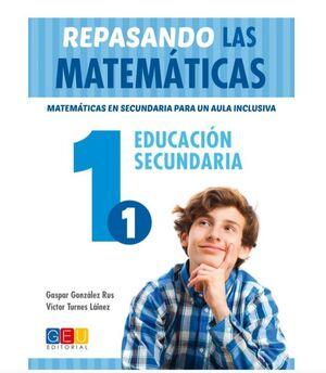 REPASANDO LAS MATEMÁTICAS 1.1