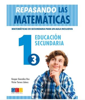 REPASANDO LAS MATEMÁTICAS 1.3