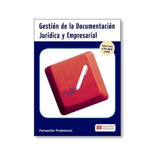 GESTIÓN DE LA DOCUMENTACIÓN JURÍDICA EMPRESARIAL
