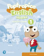 POPTROPICA ENGLISH ISLANDS 1º PRIMARY ACTIVITY BOOK. PEARSON ´21