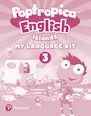 POPTROPICA ENGLISH ISLANDS 3º PRIMARY ACTIVITY BOOK. PEARSON ´21