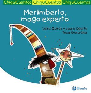 MERLIMBERTO, MAGO EXPERTO