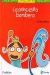 LA PRINCESITA BOMBERA