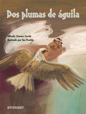 DOS PLUMAS DE ÁGUILA