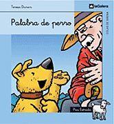 PALABRA DE PERRO