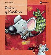 QUINO Y MARTINA