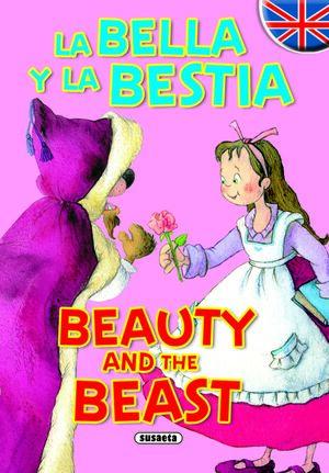 LA BELLA Y LA BESTIA - BEAUTY AND THE BEAST