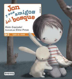JON Y SUS AMIGOS DEL BOSQUE