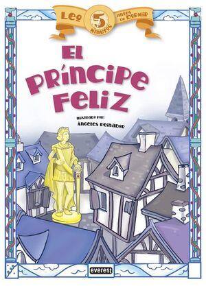 EL PRÍNCIPE FELIZ