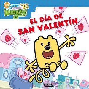 ¡WOW WOW WUBBZY!. EL DÍA DE SAN VALENTÍN