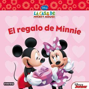 LA CASA DE MICKEY MOUSE. EL REGALO DE MINNIE