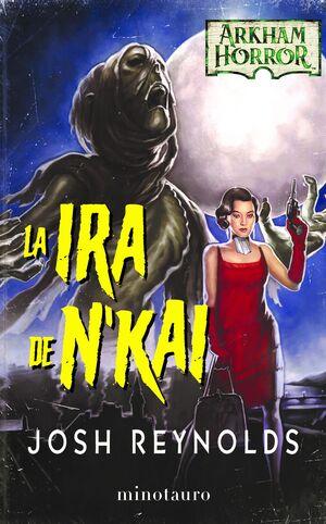 LA IRA DE N'KAI