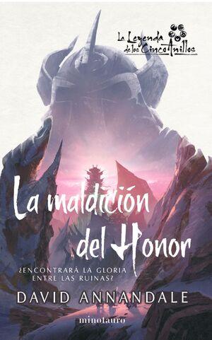 LA MALDICIÓN DEL HONOR