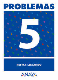 PROBLEMAS 5. RESTAR LLEVANDO.