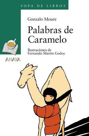 PALABRAS DE CARAMELO