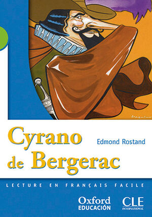 CYRANO DE BERGERAC (MISE EN SCÈNE)