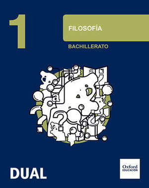 FILOSOFÍA 1º BACHILLERATO. OXFORD ´15
