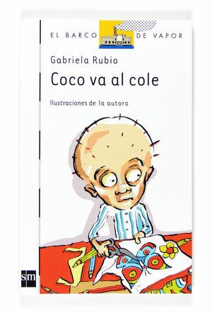 COCO VA AL COLE