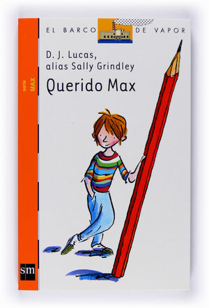 QUERIDO MAX
