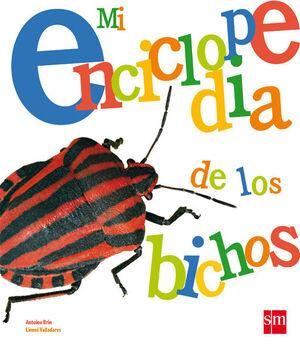 MI ENCICLOPEDIA DE LOS BICHOS