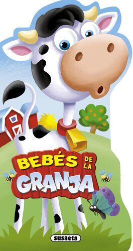 BEBÉS DE LA GRANJA