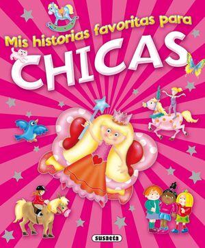 MIS HISTORIAS FAVORITAS PARA CHICAS