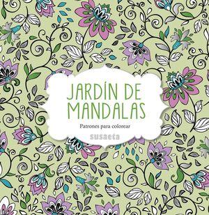 JARDÍN DE MANDALAS