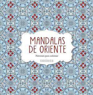 MANDALAS DE ORIENTE