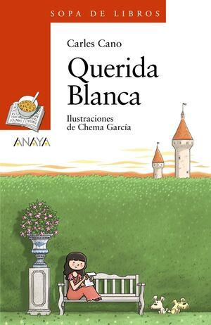 QUERIDA BLANCA